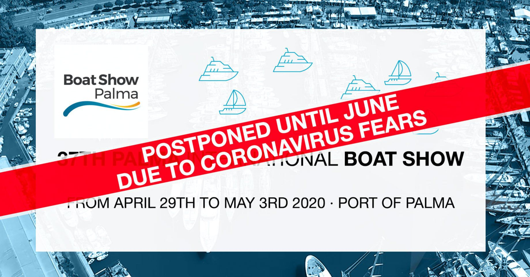 Event img palma postponed