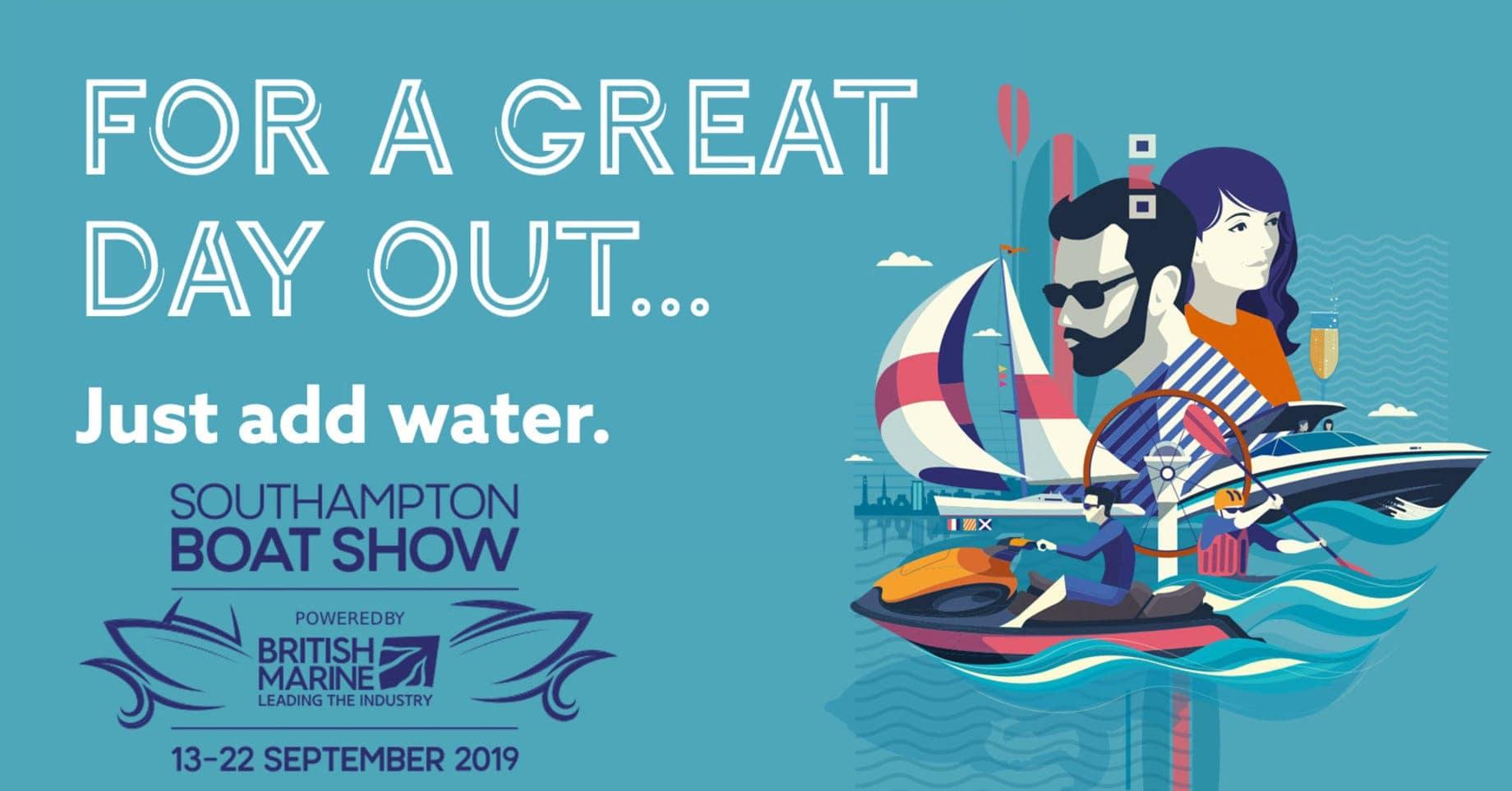Event img southampton 2019