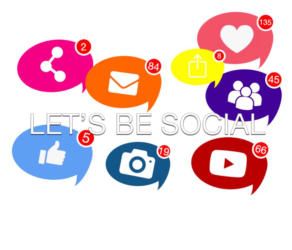 Medium lets be social