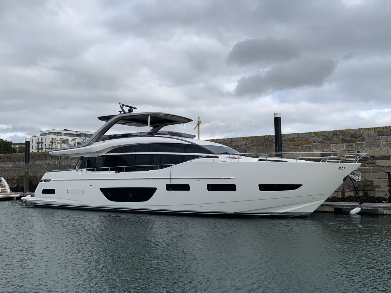 Boats for sale - New and used Princess, Fairline, Williams